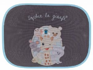 Sophie la girafe Set of 2 Sunshades